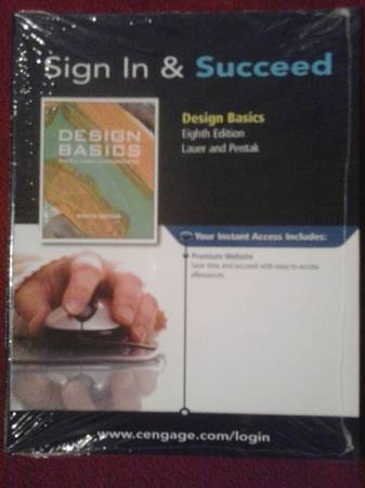 E-BOOK  Design Basics  8th Edition  College Station