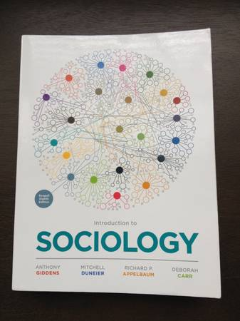 Texas AM Sociology Textbooks - $50 (College Station)