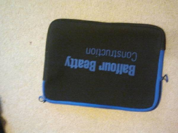 laptop case -neoprene 15 (eastgate)