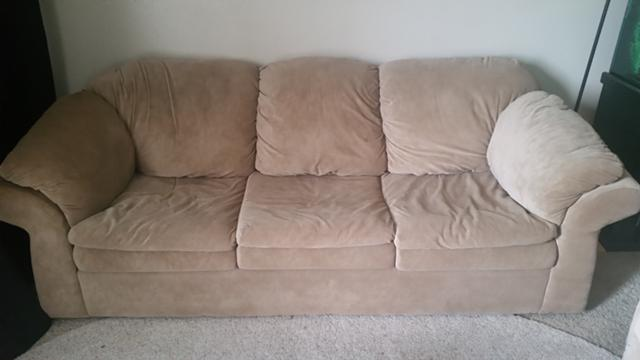 150  Couch like new