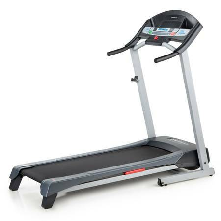 Weslo Cadence Treadmill - $200 (College Station,Tx)