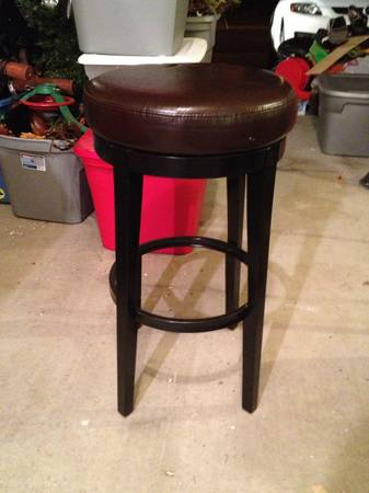 Like new pier one bar stools - $50 (College station)