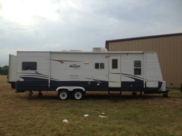 2007 Keystone Hornet Travel Trailer -   x0024 13500  College Station  Tx