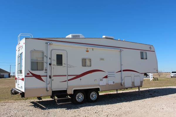 2003 Terry Fifth Wheel RV -   x0024 15000