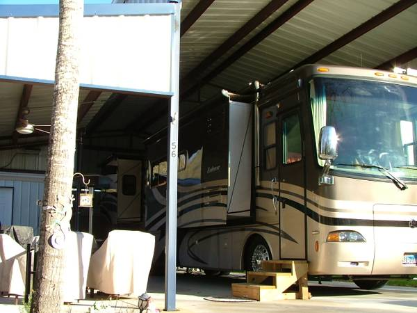 2007 Holiday Rambler Endeavor 40  Motor Home -   x0024 180000