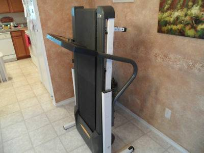Treadmill By Welso - $60 (Tower Park Appartments)