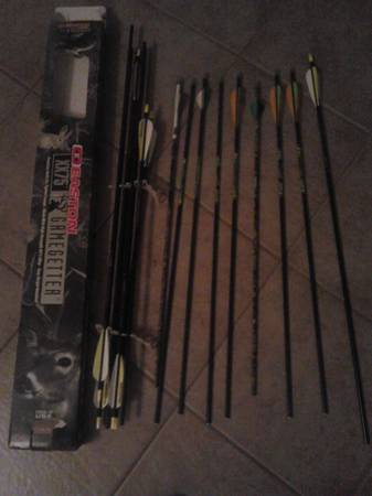 Easton arrows for sale