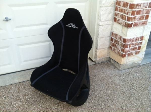 AK Rocker Gamer chair - $25 (College Station)