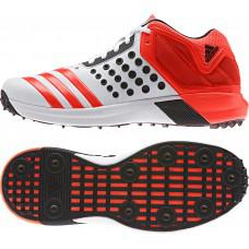 160  2015 Adidas AdiPower Vector Mid Bowling Cricket Shoes