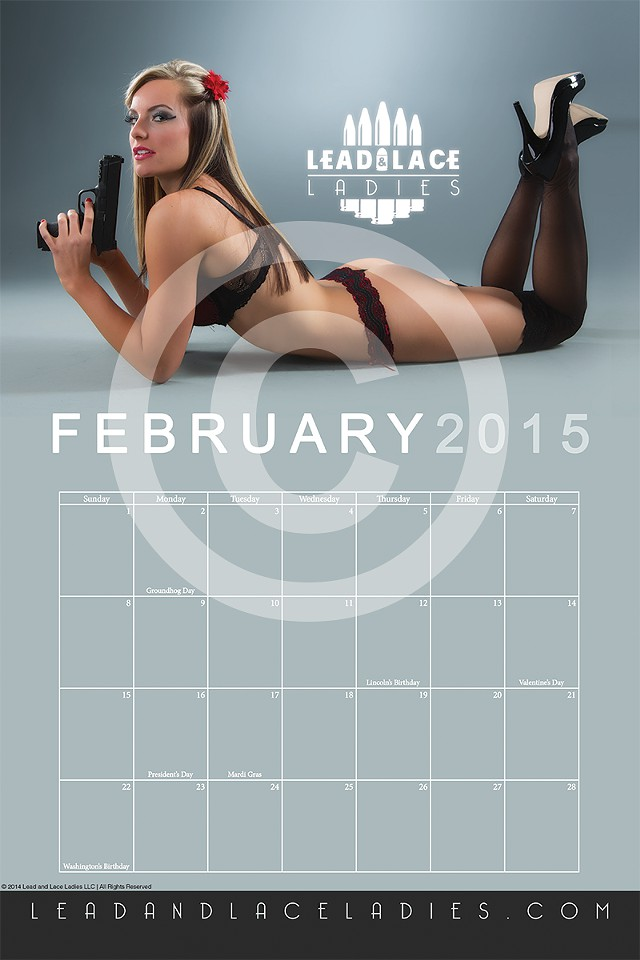 20  Lead  Lace Ladies Calendars and Posters available