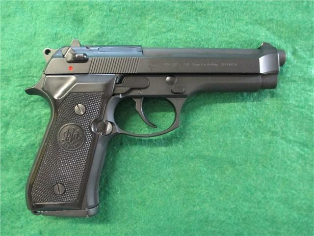 250  Beretta Hand Gun For Sale -  250
