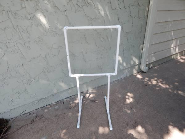30  Target Stand