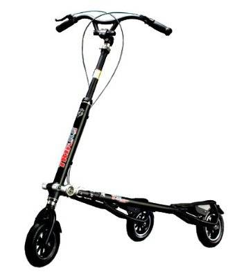 Trikke Carving Scooter (T8 Air) - $300 (College Station)