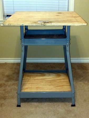 Reloading bench - $25 (College Station)