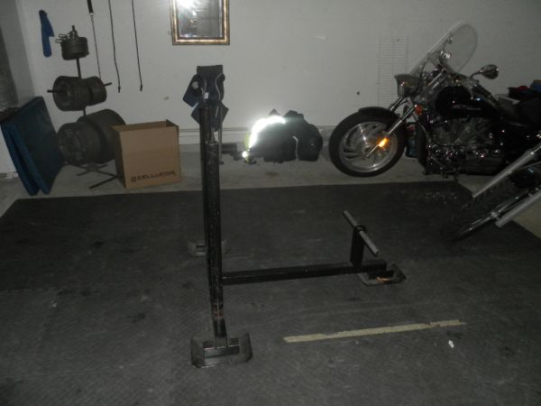PROWLER SLED - $125 (College Station)
