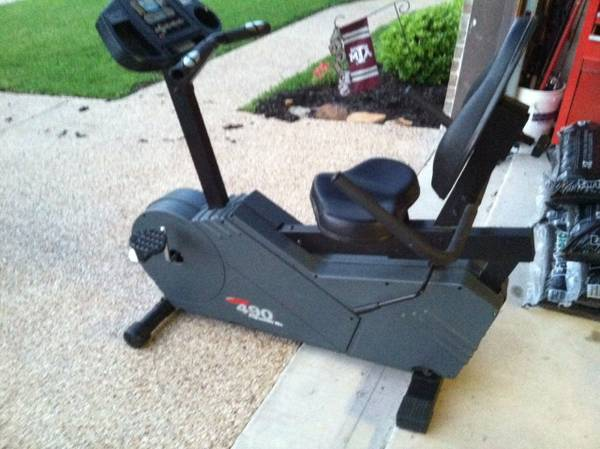 Exercise bike - $170 (South College Station)