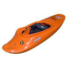 Jackson Too Fun Kayak Orange - $400 (Northgate)