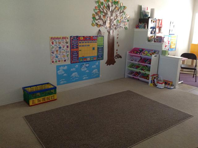 Affordable Licensed Home Daycare     Immediate Open Spots