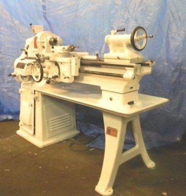 4 500  13 South Bend Toolroom Lathe 13 x 30
