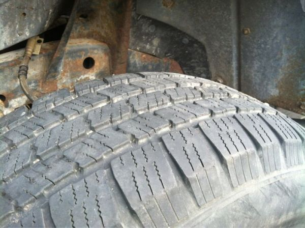 Michelin 31x10.5x15 tires - $200 (College station)