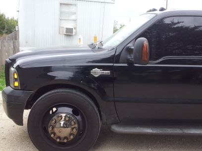 Dually wheels big rig - $1200 (anywhere)