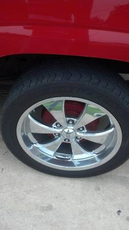 20 and 22 for cheap. - $600500 (Bryancollege station, tx.)