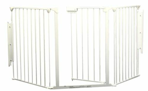 Baby Gate Custom Fit Extendable -   x0024 90  College Station