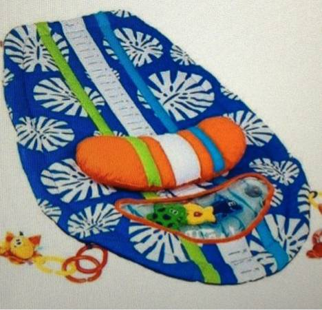 Baby Tummy Time Play Mat by Infantino -   x0024 10  College Station