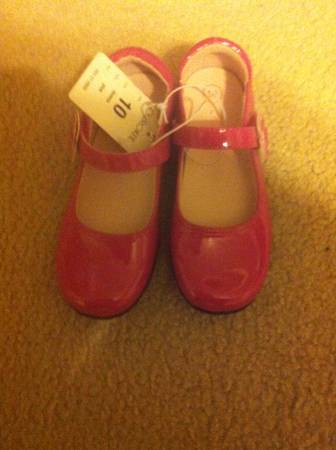 Hot Pink Shoes Size 10 -   x0024 10  Bryan