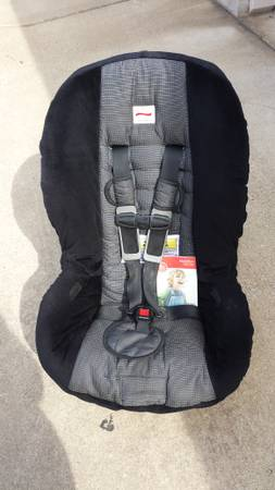 Britax Marathon Car Seat -   x0024 75  College Station