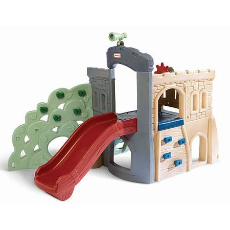 Little Tikes Endless Adventures Rock Climber and Slide - $100 (Bryan, TX)