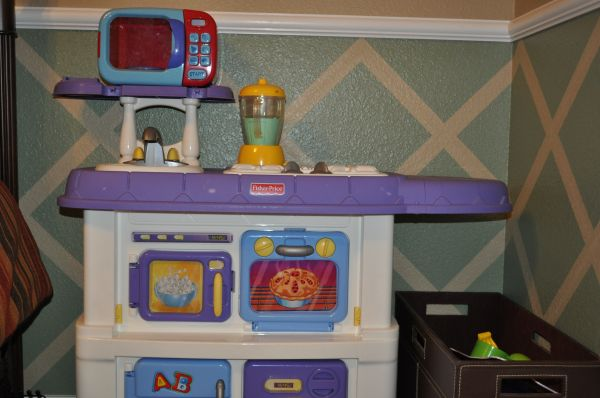 Fisher Price Play Food For Sale