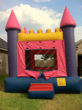 Own your own Bounce House (BCS)