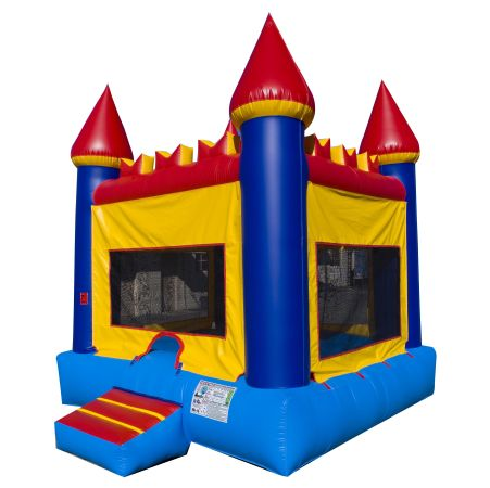 BOUNCE HOUSE RENTAL (BCS and surrounding areas)