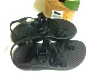 Womens Chacos - $75