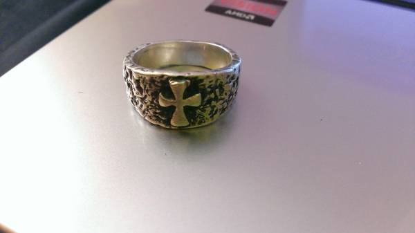 James Avery Ring - $45 (College Station)
