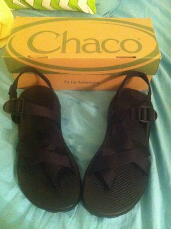 Womens Chacos - $70