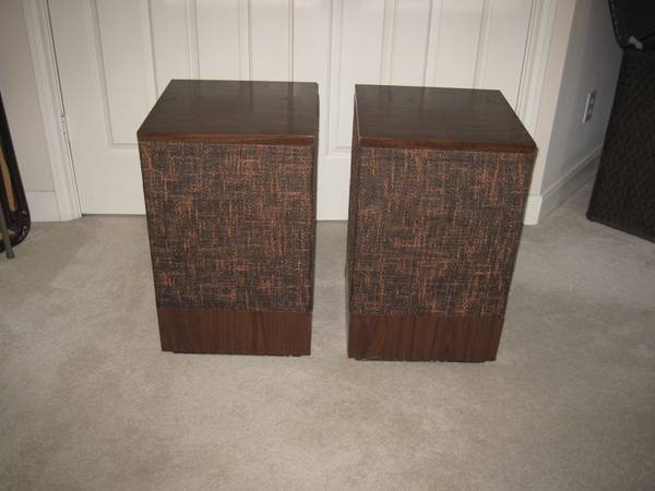 Bose 501 Speakers - $200 (College Station)