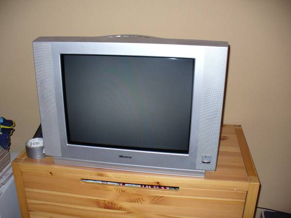 Memorex 20 Flat Screen TV Television (College Station)