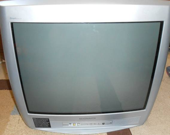 Magnavox 20 Smart Series TV...WORKS - $10 (Southwood Valley, CS)