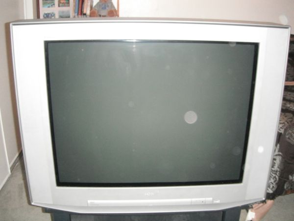 37 Sony XBR TruSurround Trinitron HD Color TV eBay has it at $400 - $200 (College Station, Texas)