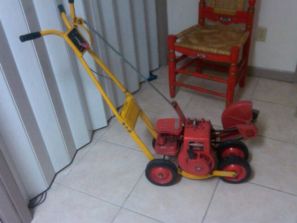 McLane Gas Edger - $60 (College Station)