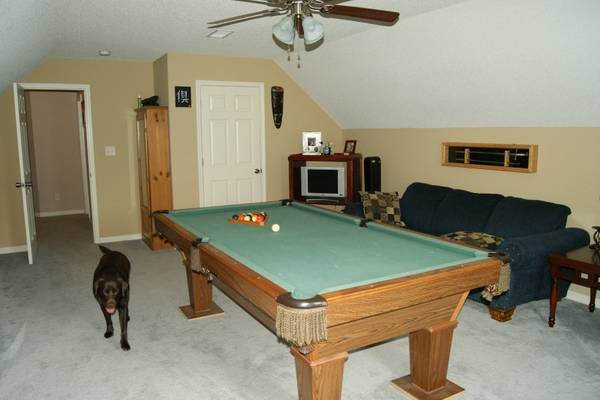 Olhausen Pool Table for sale -   x0024 800  College Station