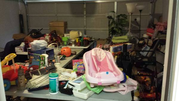 BENEFITMULTI FAMILY SALE- EVERYTHING MUST GO 816-817 (CS William D Fitch  Barron  (Sonoma))
