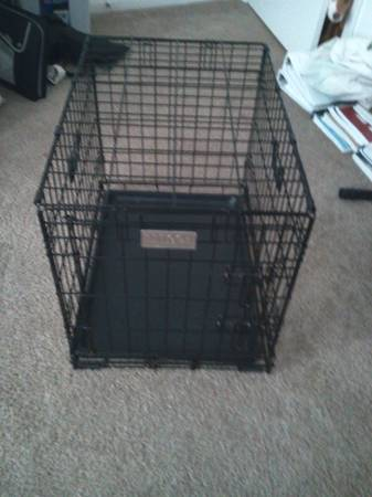 Petco Dog Kennel - $35 (College Station)