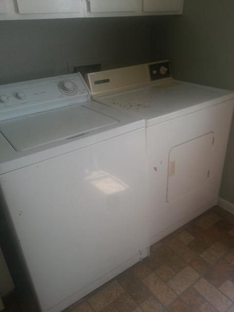 150  Washer And Dryer For Sale