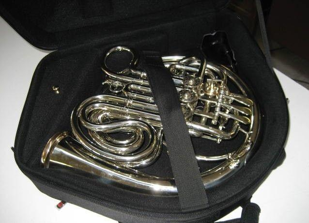 1970 Vintage Alexander 103nal Double French Horn