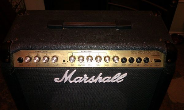 Original 8040 Marshall Valvestate - $150 (College Station)