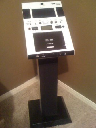 Karaoke Singing Machine - $75 (College Station)
