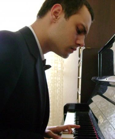 Private Piano Lessons for All Levels
